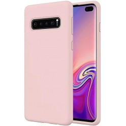 Кейс за Samsung Galaxy S10 Molan Cano Pink
