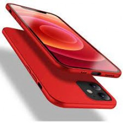 Кейс за iPhone 12 Mini X-Level Guardian Red