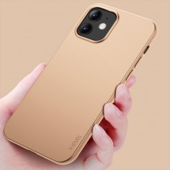 Кейс за iPhone 12 Mini X-Level Guardian Gold