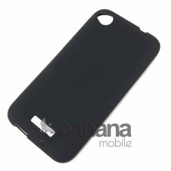 Семпъл силиконов гръб/калъф/протектор/кейс за HTC disire 320
