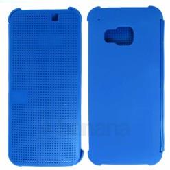 Оригинален калъф тип тефтер Dot View за HTC One M9
