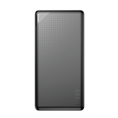 Преносимо зареждащо устройство /Power Bank/ Baseus Mini Cu 10000mAh Black