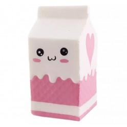 Скуиши /Squishy/ Бял Йогурт