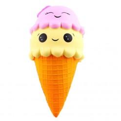 Скуиши /Squishy/ Голям Сладолед
