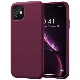 Kейс за iPhone 11 XLevel Guardian Лилав
